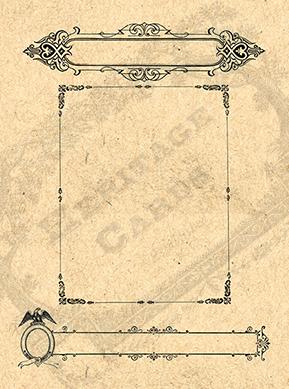 Card Blank 1