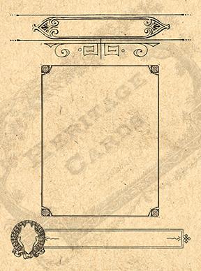 Card Blank 2
