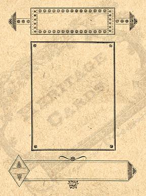 Card Blank 3