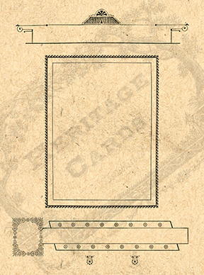 Card Blank 7