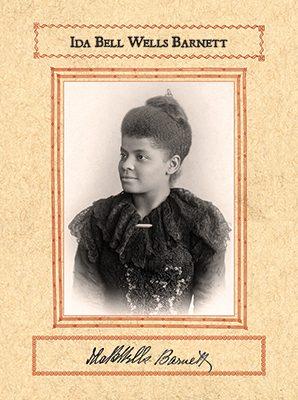 Ida Bell Wells